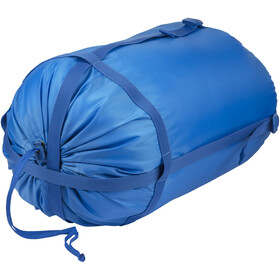 Marmot Trestles 15 TL Sleeping Bag Regular Herr classic blue/estate blue